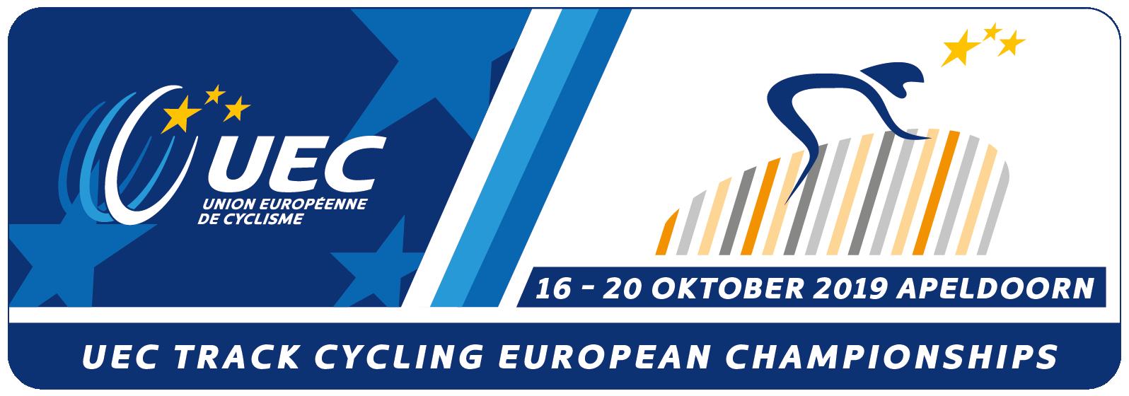 2019 UEC TRACK ELITE EUROPEAN CHAMPIONSHIPS